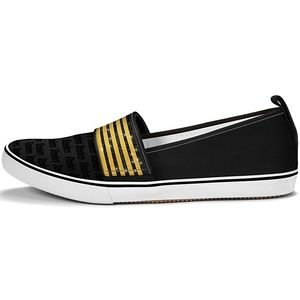 Bradford Exchange Shoes - Pittsburgh Steelers Women's Slip-On Shoes